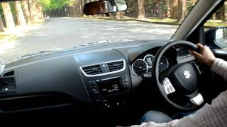 getlinkyoutube.com-[SWIFT MAGAZINE] SUZUKI NEW SWIFT SPORT ZC32S DRIVING IMPRESSION by Satoshi Saito