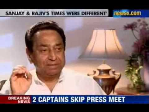 Cover story with Priya Sahgal: Kamal Nath