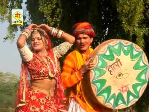 Rajasthani Latest Fagan Songs 2014 - Fagan Mahino Futaro - Rajasthani New Holi Songs | Non Stop