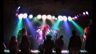 getlinkyoutube.com-White Zombie - live at Cat Club, NYC February 1988