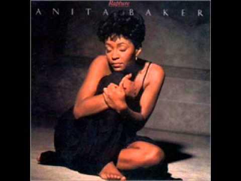 No One In The World de Anita Baker Letra y Video