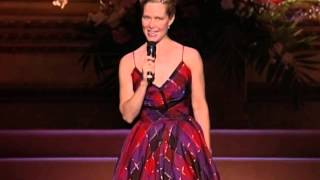 getlinkyoutube.com-My Favorite Broadway: The Leading Ladies - Full Concert - 09/28/98 - Carnegie Hall (OFFICIAL)