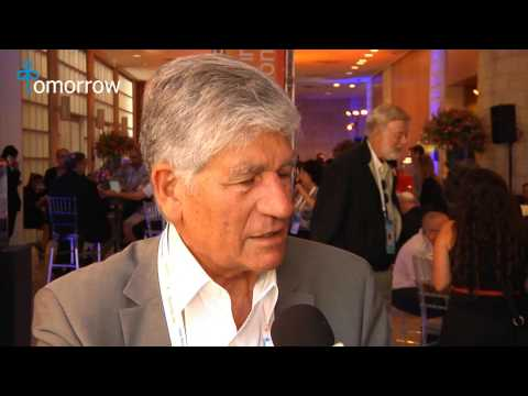 Maurice Levy @ Tomorrow 2013