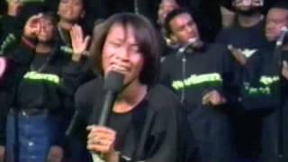 getlinkyoutube.com-Second Chance - Monique Walker (Hezekiah Walker and LFCC)
