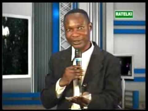 Landry Star Afrika Ratelki 2