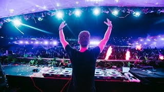 getlinkyoutube.com-Nicky Romero - Live at Tomorrowland Brasil 2016 (First 30 min)
