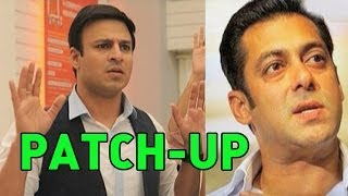 getlinkyoutube.com-Is Vivek Oberoi trying to 'PATCH UP' with Salman Khan ?