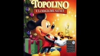 """getlinkyoutube.com-Promo VHS """"Topolino e la magia del Natale"""""""
