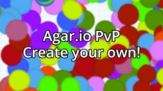 getlinkyoutube.com-Agar.io - Create PvP [With Download Links and Fixes]