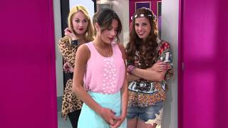 getlinkyoutube.com-Violetta - La audición de Diego (Temp 2 - Ep 13)
