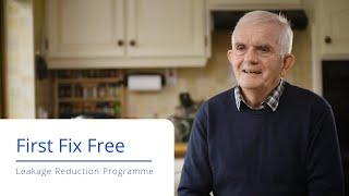 Video Thumbnail: First Fix Free