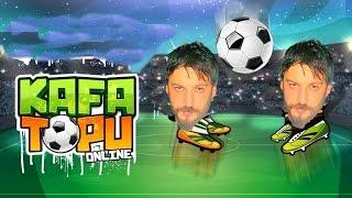 getlinkyoutube.com-Online Kafa Topu   Mobil Oyun