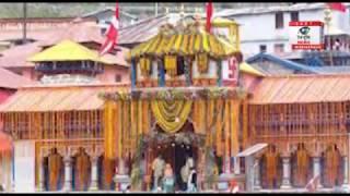 पर्यटन मंत्री सतपाल महाराज ने लिया बद्रीनाथ धाम यात्रा का जायजा