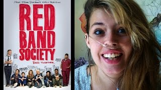 """getlinkyoutube.com-REVIEW: """"Red Band Society"""" Episode 1"""