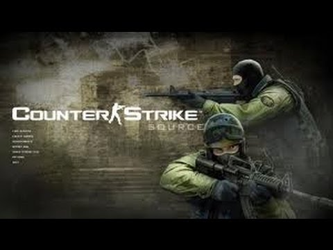 Descargar Counter Strike Source Español 1 Link *MEGA* Comprimido a 1GB+Parches [2014] HD