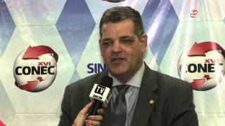 TV Sincor-SP: Claudemir Machi