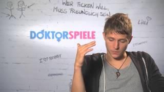 getlinkyoutube.com-Doktorspiele: Interview mit Merlin Rose