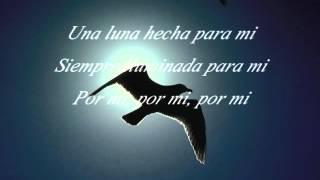 """getlinkyoutube.com-Andrea Bocelli """"Por ti volare"""" LETRA"""
