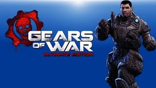 getlinkyoutube.com-Gears Of War: Ultimate Edition Ep. 5 (Stay out of the Dark!!!) Co-op!