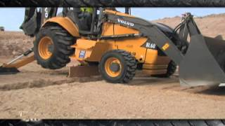 getlinkyoutube.com-Yellow Metal TV Special Edition: Backhoe Loader Hot Tip Heavy Equipment Training