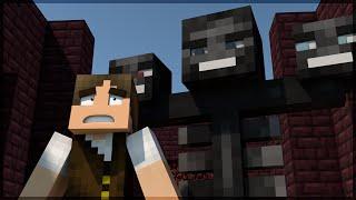 getlinkyoutube.com-Minecraft: 11 MANEIRAS DE MORRER NO MINECRAFT!