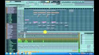 FLY PROJECT - Back In My Life fl studio remake 100 % width=