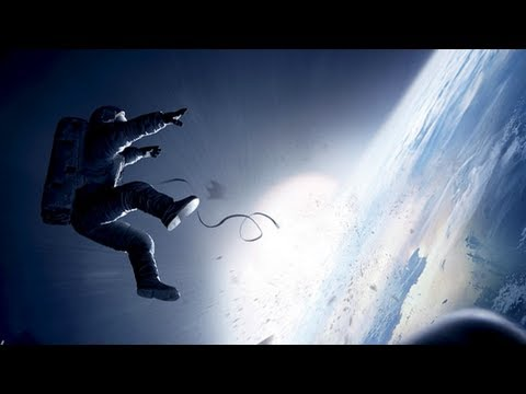 Gravity Trailer 2013 Sandra Bullock Movie Teaser - Official [HD]