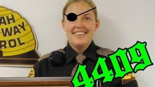 getlinkyoutube.com-4409 -- Utah Trooper (BUSTED) making false DUI arrests..
