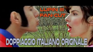 getlinkyoutube.com-Lupin III Fan Movie - Fan's cut (ri-doppiaggio) [eng sub]