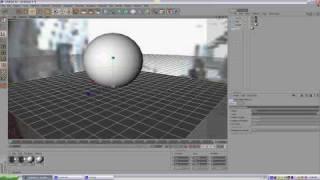 getlinkyoutube.com-C4D | Creating Realistic Reflections