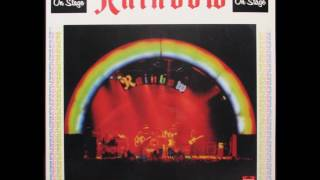 getlinkyoutube.com-Rainbow - On Stage  1977  (Live full album)