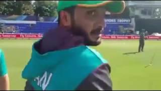 Tum Jeeto Ya Haro Huma Tumsa Pyar Ha Pakistani Song Cricket