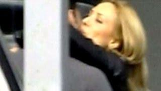getlinkyoutube.com-OMG! Salman Khan & Iulia Vantur CAUGHT Kissing In Dubai | Bollywood Gossip