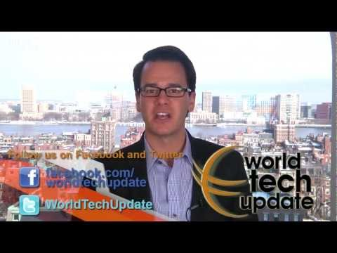 hqdefault World Tech Update Video  3/21/13