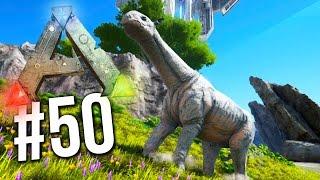 getlinkyoutube.com-Ark Survival Evolved PARACER IS CRAZY BIG! Paraceratherium Tame EP 50(Ark Survival Evolved Gameplay)