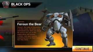getlinkyoutube.com-Kill Shot Bravo Region 3 Black Ops Mission - Kill Feroun the Bear