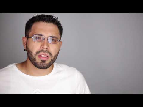 Mr. Hernandez Testimonial