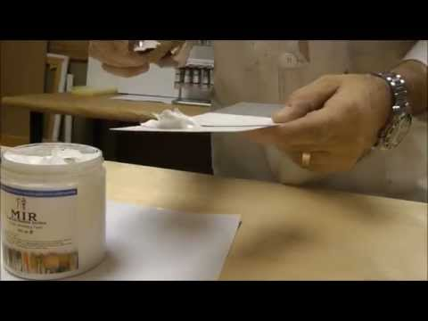 Pasta de Modelar MIR