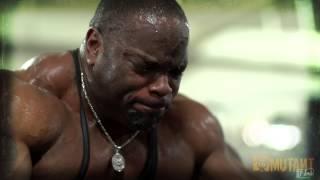 getlinkyoutube.com-Johnnie O. Jackson: BACK DESTRUCTION - MUTANT Films