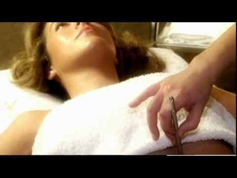 Tratamiento de Maribel Yébenes