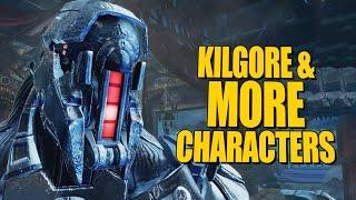 getlinkyoutube.com-KILGORE & More Characters To Come...Killer Instinct Season 3.5?!