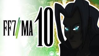getlinkyoutube.com-Final Fantasy VII: Machinabridged (FF7:MA) - Ep. 10 SEASON FINALE - TeamFourStar