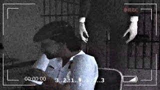 getlinkyoutube.com-Slender: The Comeback - Thomas Nealy Interrogation [The Sims 2 Machinima]