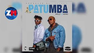 WILLZ X NEMO   PATUMBA (Audio) | Zedmusic | Zambian Music 2018