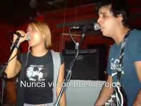 En Tus Ojos de Darling Letra y Video