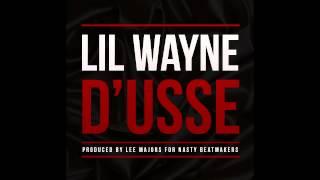 Lil Wayne - D'usse