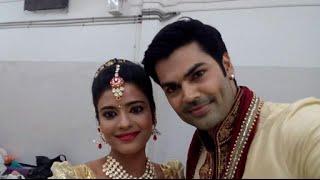 getlinkyoutube.com-Ganesh Venkatraman & Nisha Got Engaged