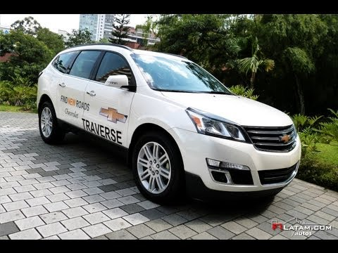 2014 chevrolet traverse problems online manuals and. Black Bedroom Furniture Sets. Home Design Ideas