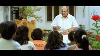 getlinkyoutube.com-Chinuku Thadiki Video Song - Nee Sneham Movie