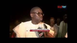 Ibrahima SALL se fâche contre Macky «On n'acceptera pas… »